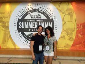 2014 summer NAMM