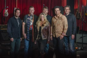 Angie Lynn Carter Band