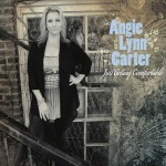 Angie Lynn Carter - just getting comfortable