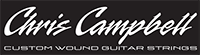 Chris Campbell Custom Wound Strings